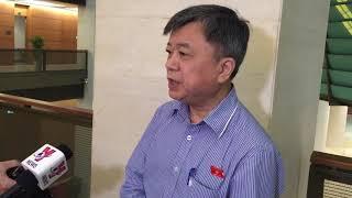 Đại biểu Trương Trọng Nghĩa nói về quản lý yếu kém với dự án BOT