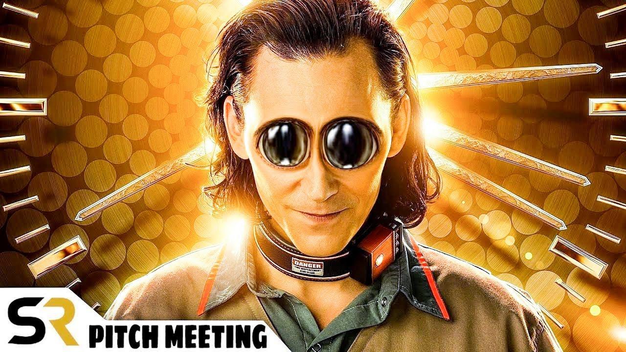 Download Loki Pitch Meeting