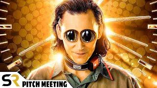 Loki Pitch Meeting