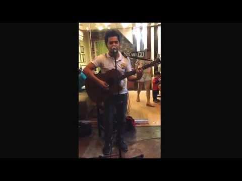 Love Song by 311- Doddem Madrigal version