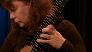 Raphaella Smits plays Prelude by J.S. Bach | Strings By Mail sponsored artist