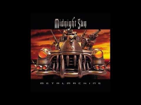 Midnight Sun - Steel to Steel