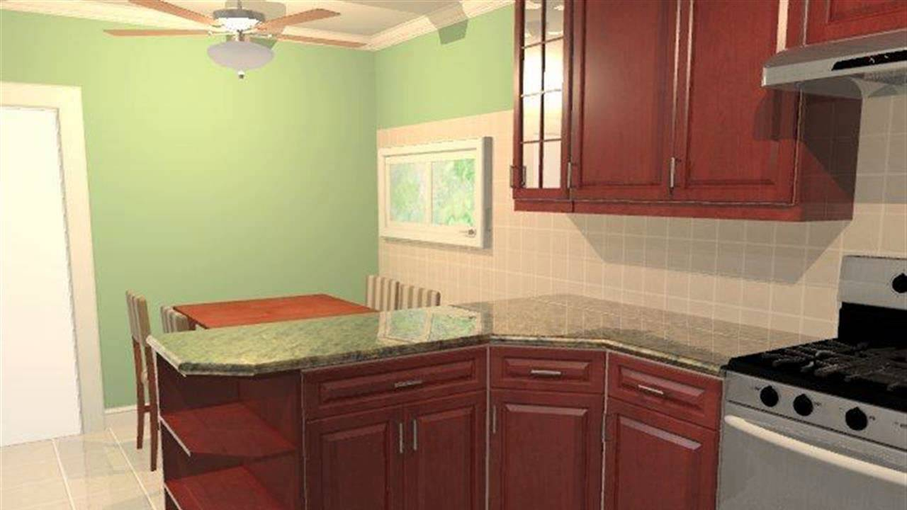 kitchen counter bar outdoor design how much overhang on a for stools youtube
