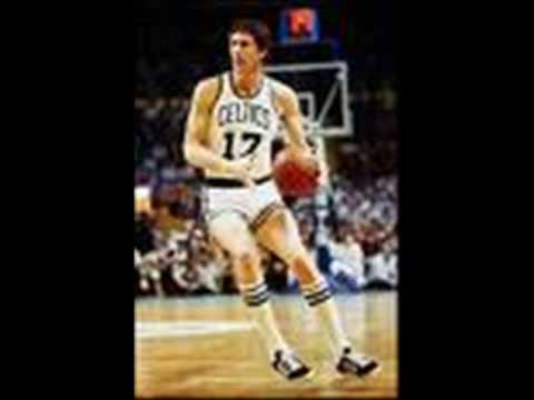 Boston Celtics Retired Numbers
