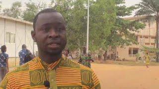 Bénin : réaction aux propos de Luigi di Maio