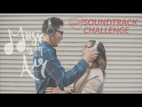 Valentine's Day Soundtrack Challenge with Wearhaus