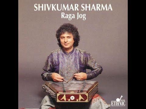Pandit Shivkumar Sharma (Santoor) - Raga Jog