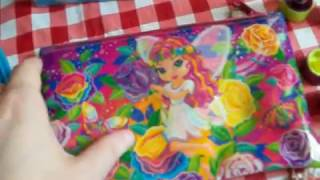 My Lisa Frank Collection