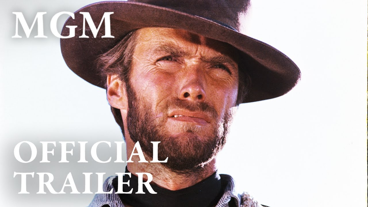 Download The Good, The Bad, and the Ugly (1966) | Official Trailer | MGM Studios
