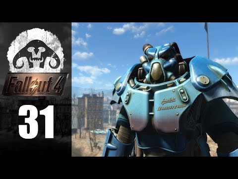 FALLOUT 4 (Chapter 5) #31 : War. War Never Changes.
