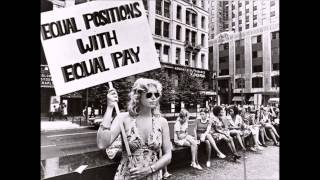 Second Wave Feminism - 1960s-1970s