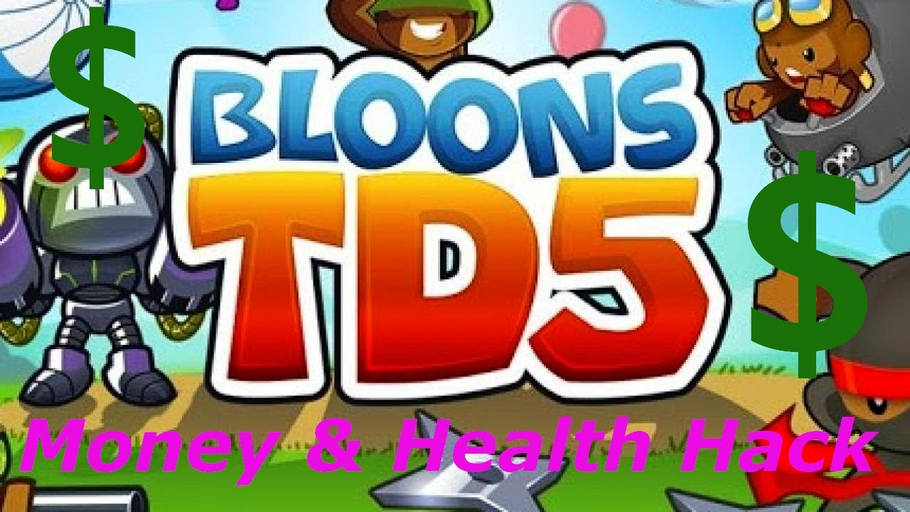 bloons tower of defense