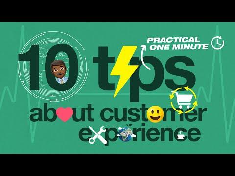 10 customer experience insights, by keynote speaker Steven Van Belleghem