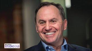 Intel CEO Bob Swan on 'Bloomberg Studio 1.0'