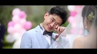 Katy & Naster Wedding MV(Nam Team)