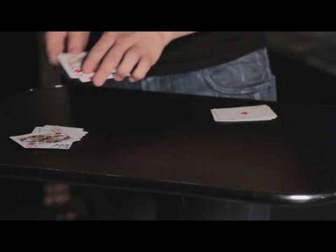 Kings, Queens, Jacks & Aces Card Trick | Card Tricks