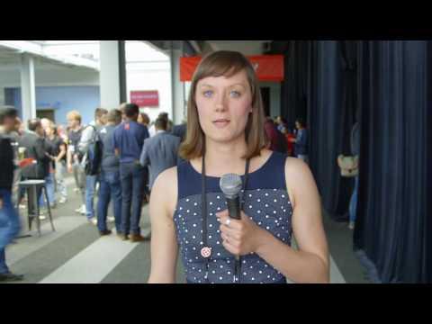 Security is Broken: Understanding Common Vulnerabilities - Trailer - Eileen Uchitelle