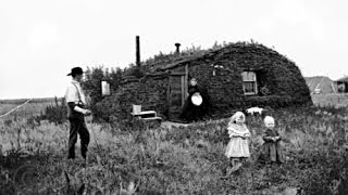 Immigration Law & the Homestead Act of 1862 Preview