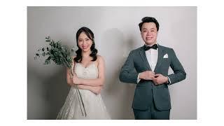 Pou & Michiko . Pre Wedding Slideshow