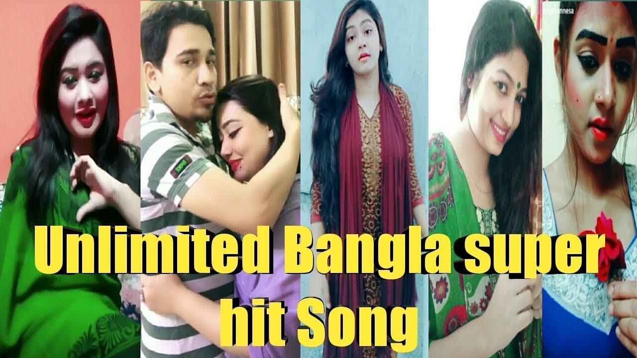 Musically Tik Tok Couple Goals Bangladesh Hits Songs 2018 M Part