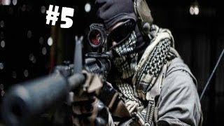 Прохождение Call of Duty: Ghosts — Часть 5: Легенды живут вечно(Почаны, я прислушиваюсь к вашим советам! За это влипите лайк! Легендарная серия экшенов от первого лица,..., 2014-06-14T20:24:11.000Z)