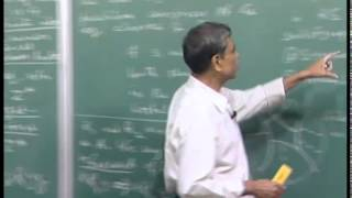 Mod-01 Lec-16 About minimization of states of DFAs. Myhill-Nerode theorem.