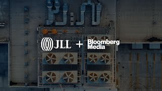 Building City Resilience: Smarter Motors | Presented by JLL