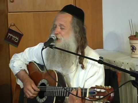 Yitzchak Fuchs Kumzits  Israel 1 יצחק פוקס קומזיץ