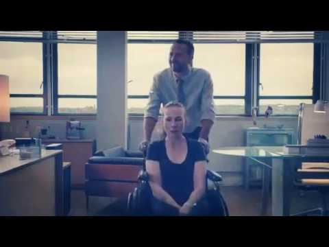 Holby City - Jac and Fletch - Losing My Religion
