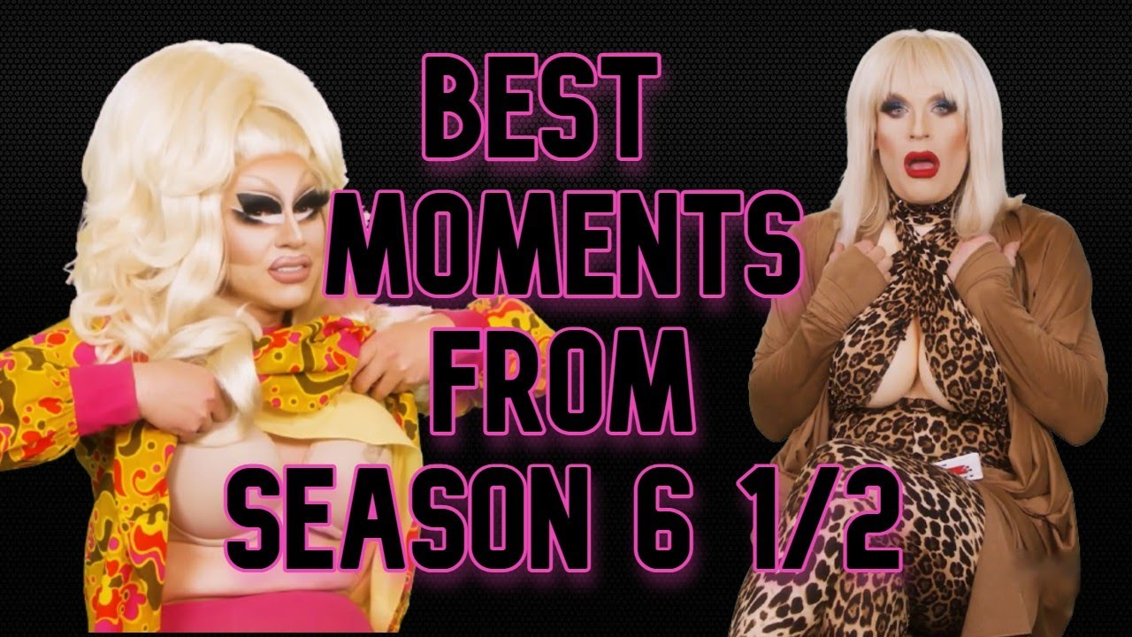 Best Moments from UNHhhh Season 6 1/2: ''Pigs or Vampires''