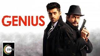Watch genius now on zee5 ► http://bit.ly/geniusfullmovieonzee5 is an action thriller movie starring utkarsh sharma, ishita chauhan nawazuddin siddiqui...
