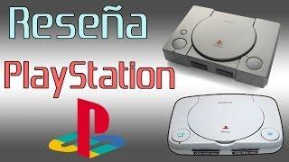 Reseña: Historia de la PlayStation