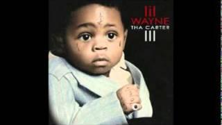 Lil Wayne - Misunderstood (Lyrics)