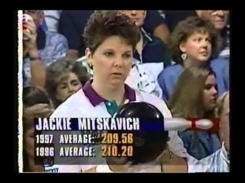 1997 LPBT Southern Virginia Open Entire Telecast