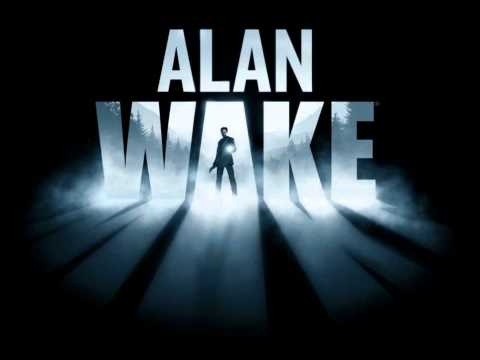 Alan Wake's theme (Welcome to Bright falls)