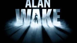 Alan Wake's theme (Welcome to Bright falls)