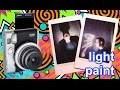How To Use Bulb Mode Instax Mini 90 Neo Classic
