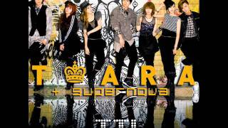 Download T-ara ft. Supernova - T.T.L Listen 2 MP3 song and Music Video