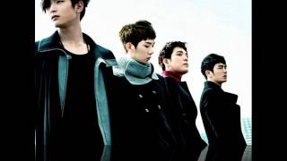 2AM - I Wonder If You Hurt Like Me (w/ Rom/Hangul Lyrics)