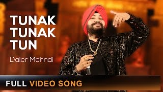 Tunak Tunak Tun | Punjabi Pop Song | Daler Mehndi | Official Music Video