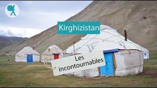 Kirghizistan - Les incontournables du Routard