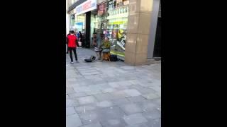 Live Techno in Newcastle ♡
