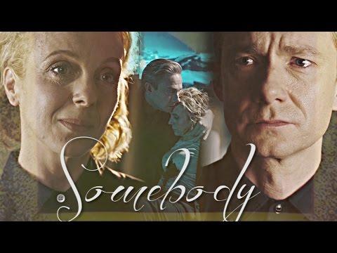 John and Mary Watson | Somebody