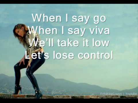 Wisin & Yandel ft. Jennifer Lopez - Follow The Leader LYRICS