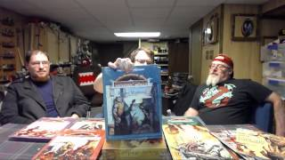 Dungeons and Dragons Campaign Settings- Dark Sun The Burning Sands of Athas
