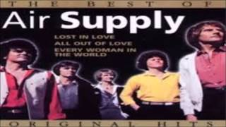 Air Supply Greatest Hits / The Best Of Air Supply [Full Album]