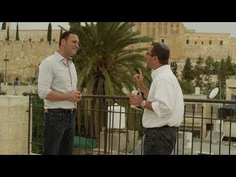 The Watchman Episode 60: The City of David's Top 10 Finds Proving Israel's Claim to Jerusalem Pt 1