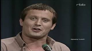 Konstantin Wecker -  Willy -  Live 1980
