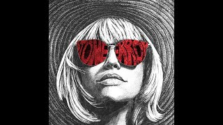 Stonerror - Widow in Black (2019) (New Full Album)