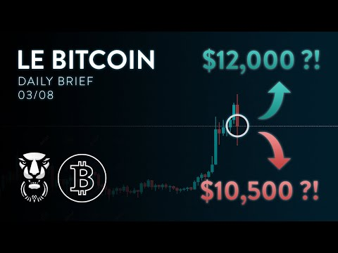ETHEREUM DIRECTION $600 ?! BITCOIN REJET VIOLENT ! TOP OU PIÈGE ?! – Analyse Crypto btc xrp Altcoin